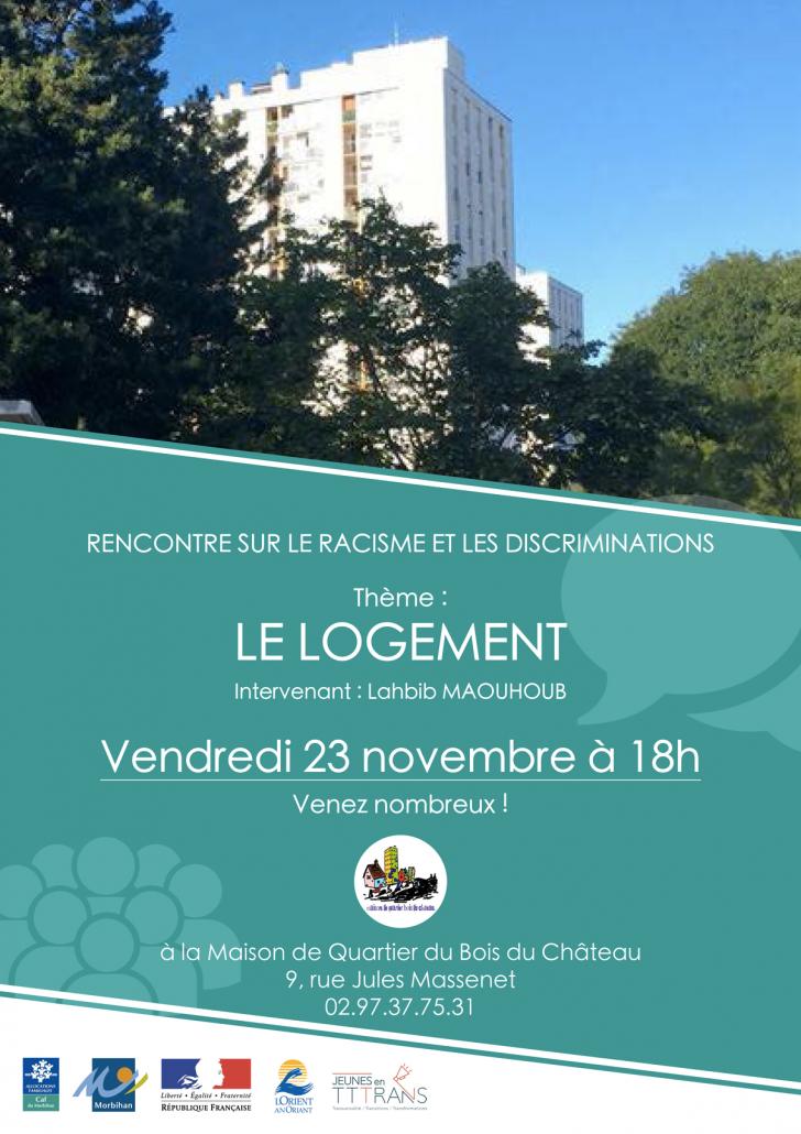 DÉBAT-RACISME-DISCRIMINATIONS-Nov-2018-Thème_LOGEMENT