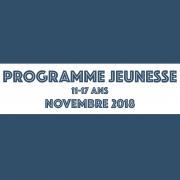 Programme-jeunesse-novembre-2018