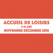 ACCUEIL DE LOISIRS