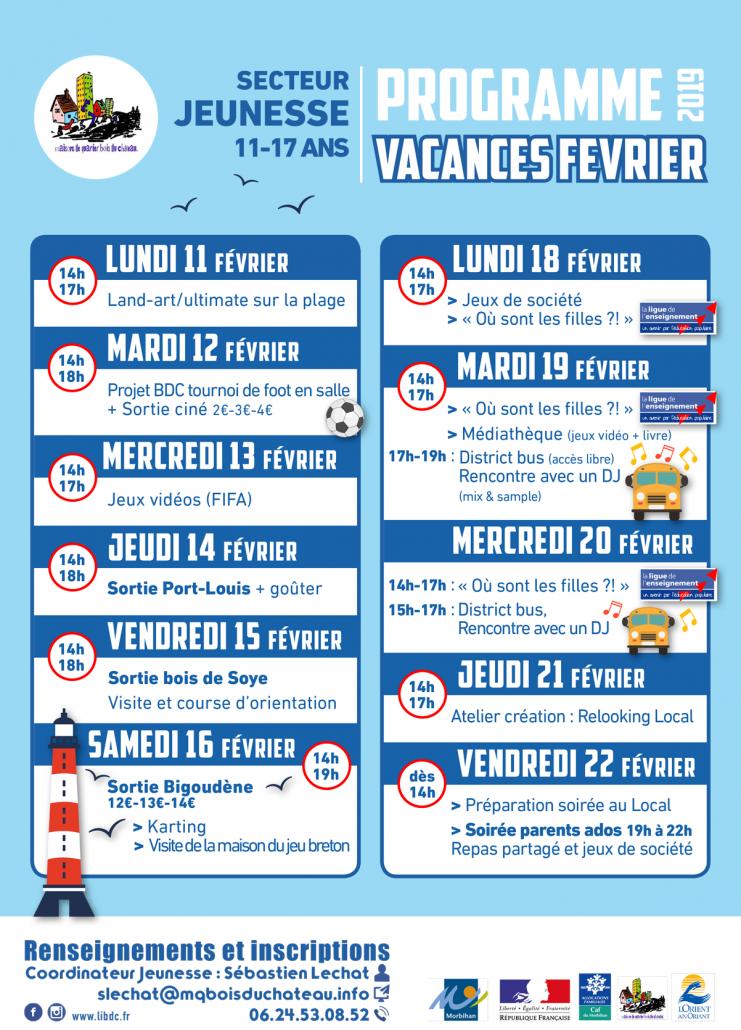ProgrammeJeunesse-VACANCES-février-2019