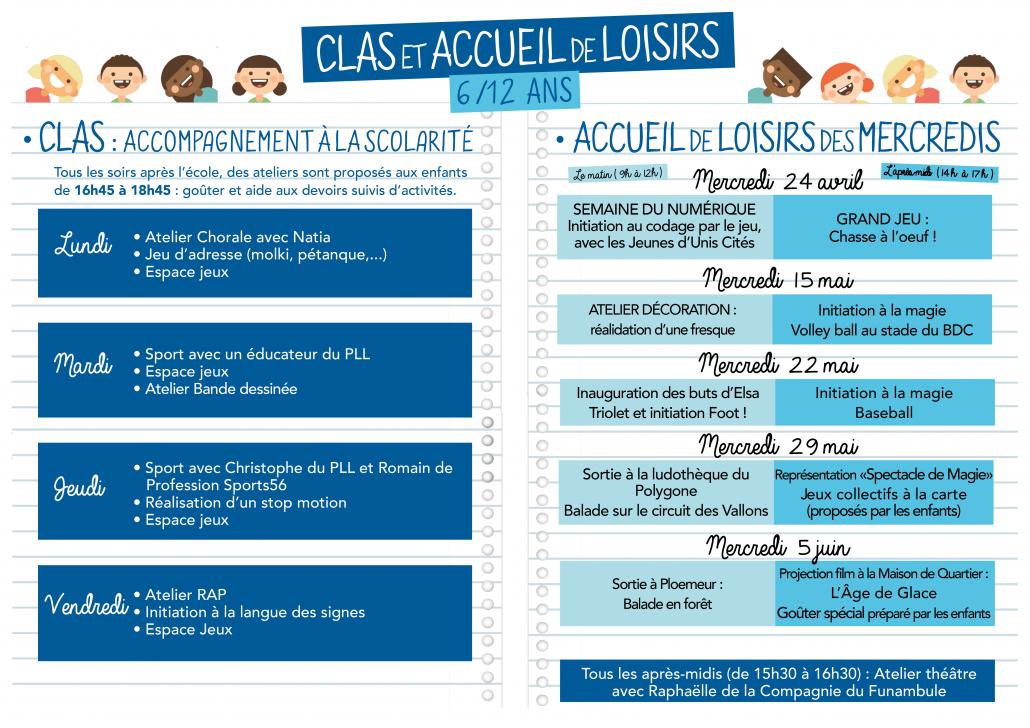 Accueil de loisirs 6-12ans MAI 2019_Maison_de_Quartier_Bois_du_Château-2