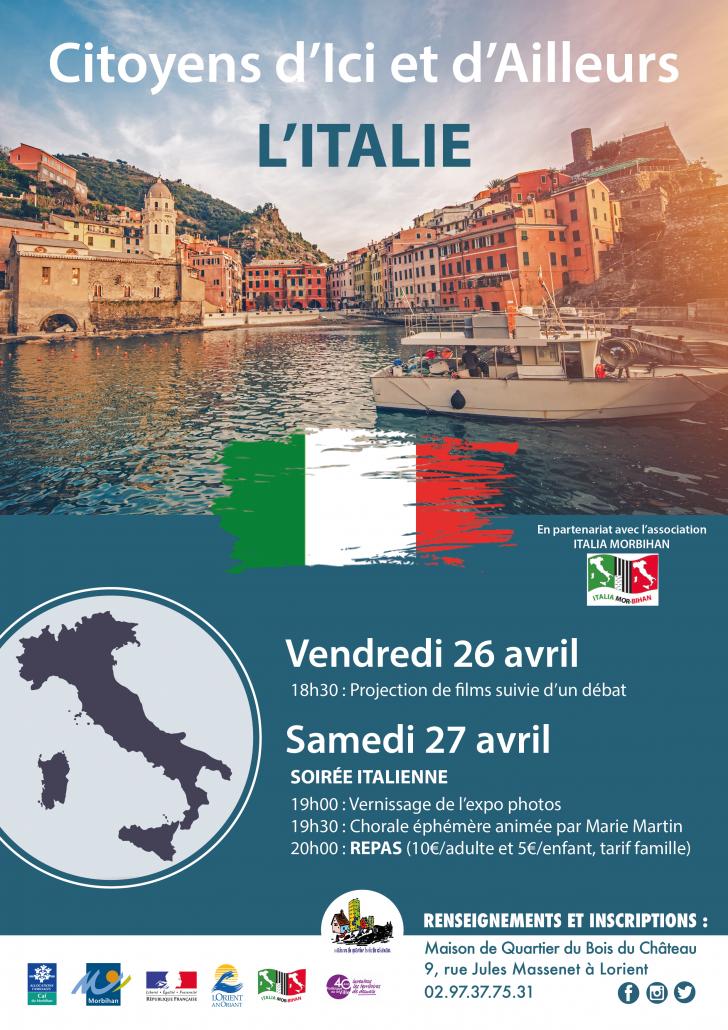 Affiche CIDA Italie avril 2019-Maison-de-quartier-Bois_du_Château