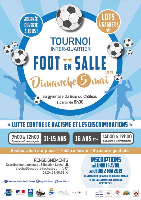 Tournoi de Foot mai 2019-Maison_de_Quartier_Bois_du_Château