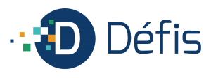 Logo Association Défis